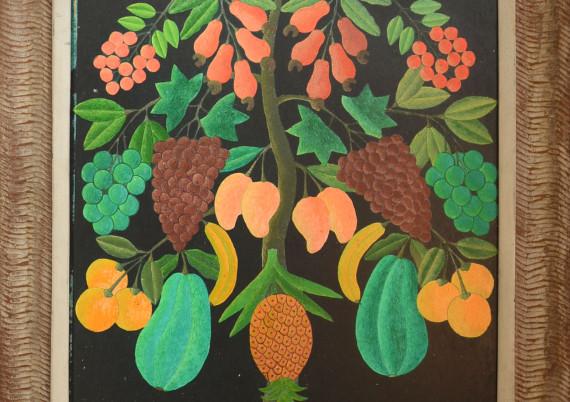 Auguste Phillip · Tree of Adam and Eve