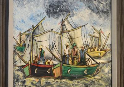 Cristian J · Rendezvous Boats