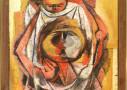 Del Valle JR · Madonna and Christ Child