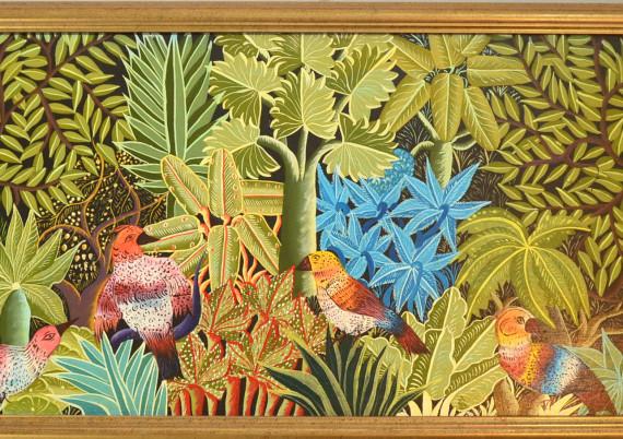 Joseph E · Birds of Feather