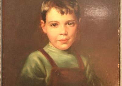 Lamar Julian · Little Johnny La Farge