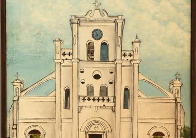 Louissaint A · Church St. Baptiste