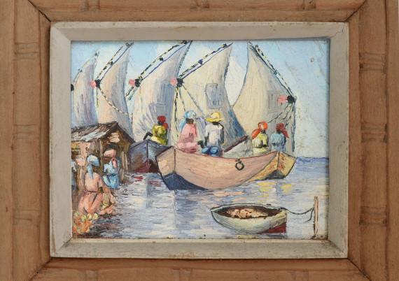 Maxi N · Sail Boat