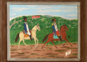 Obin Philome · Toussaint and Dessecher