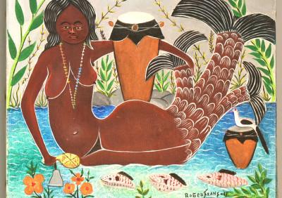 Rosel Jean Jack · Mermaid