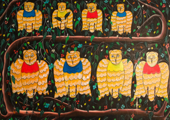 Blanchard · Owles