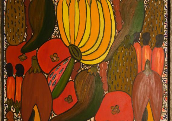 Blanchard S · Fruits