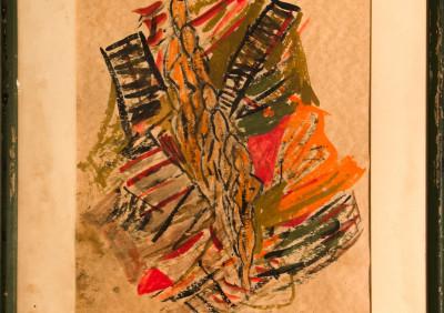 Gordon Judy · Abstract