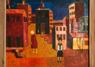 Henry Calixto · City Boulding