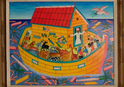 Saul Charles · Noahs Ark