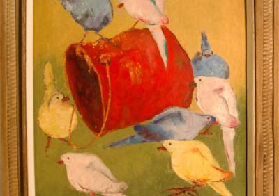 Joseph Y · Pigeon Heaven on Can