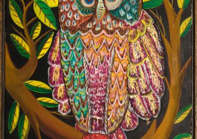 Francois R • Owl