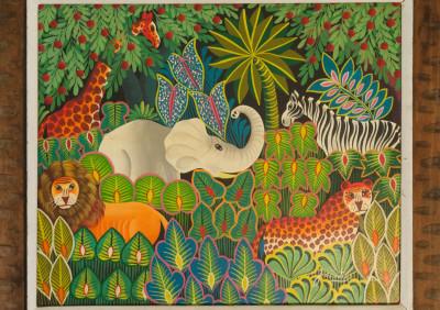Gautier J • Animal Paradise