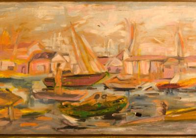 Pantoine N · Riverboats