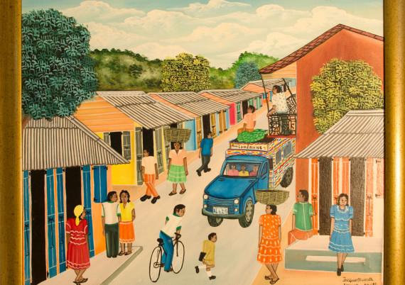 Pierrette J · Main Street Everyone Looks