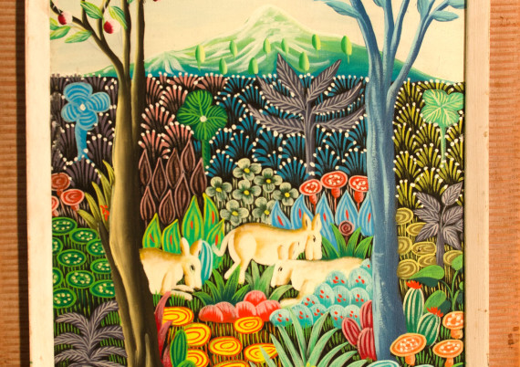 Sergo · Donkeys Jungle
